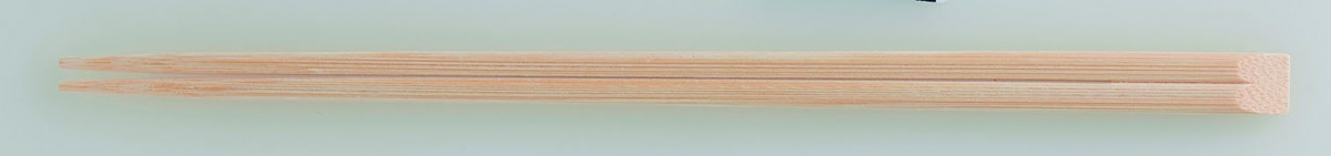 Bamboo Chopsticks TENSOGE (tapering point) 24㎝(T-317)