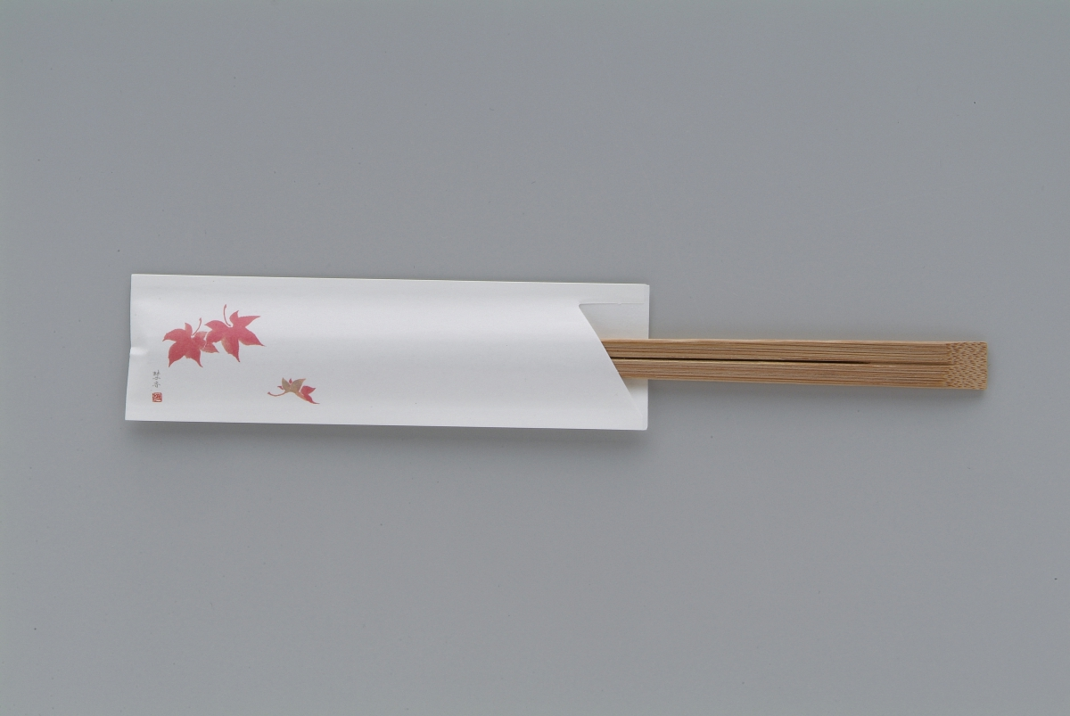 Chopsticks cover mini37(MOMIJI)